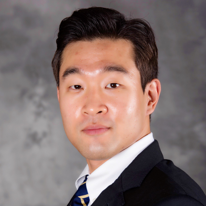 Headshot of Won-chang Choi
