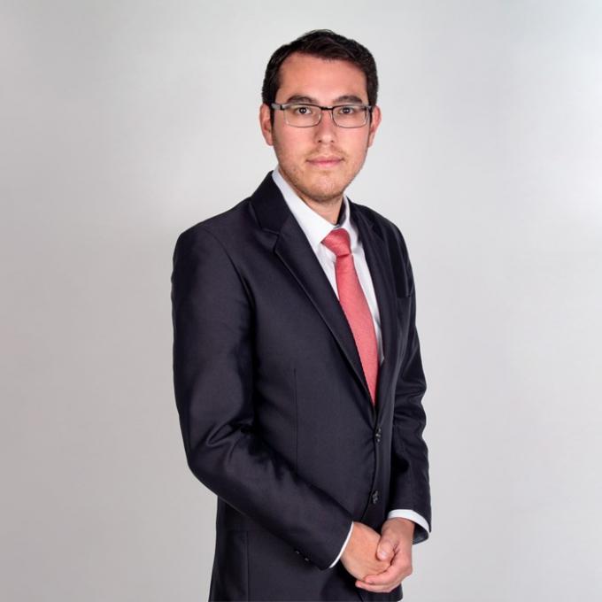 Headshot of Jose Alcantara Lizarraga
