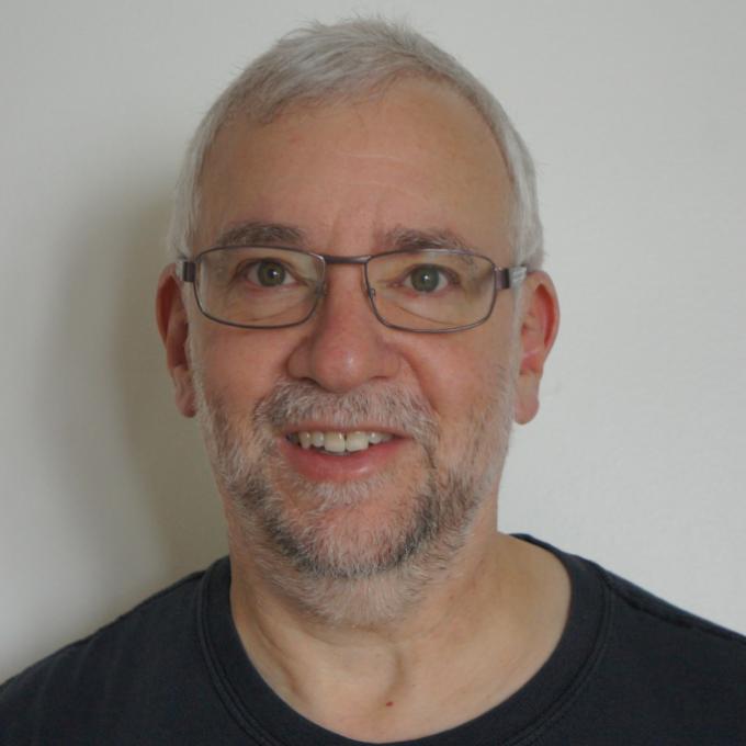 Headshot of Marcus Berliant