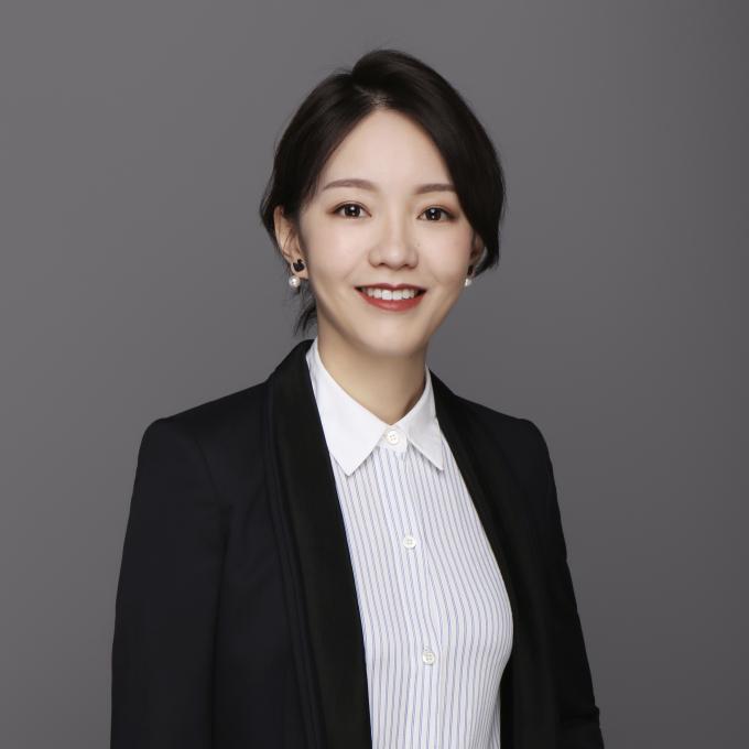 Headshot of Lingxiao Zhao